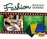 Fashion Design School, Jen Jones, 0736878866