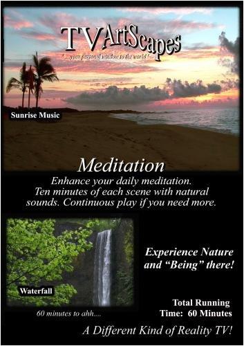 Meditation TV ArtScapes