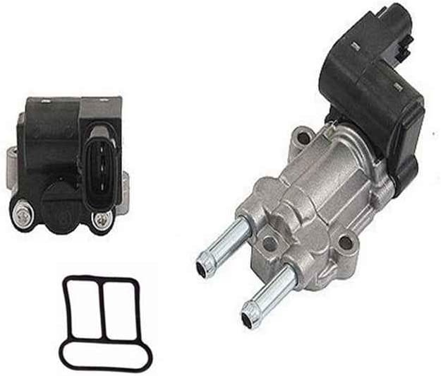 Bomcomi Injection de Carburant Idle Air Control Valve For22270-21010 22270-21011 1903-309492 2227021010 2227021011