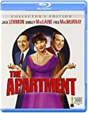 The Apartment by 20th Century Fox by Billy Wilder