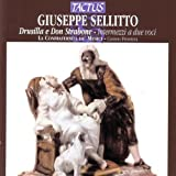 Drusilla & Don Strabone by Sellitto, G. (2003-09-02)
