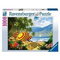 Island Getaway Jigsaw Puzzle, 1000-Piece