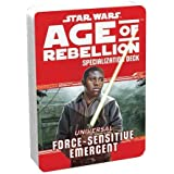 Star Wars Force Sensitive Specialisation Deck