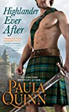 Highlander Ever After (Highland Heirs Book 9)