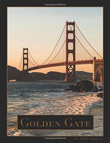 Golden Gate: Journal
