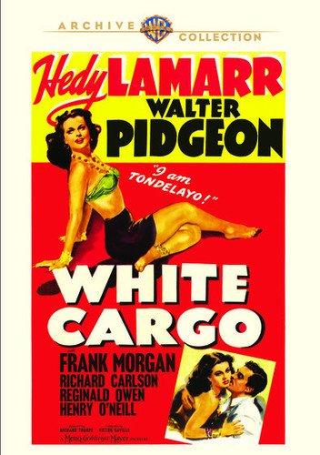 White Cargo - White Cargo (1942)