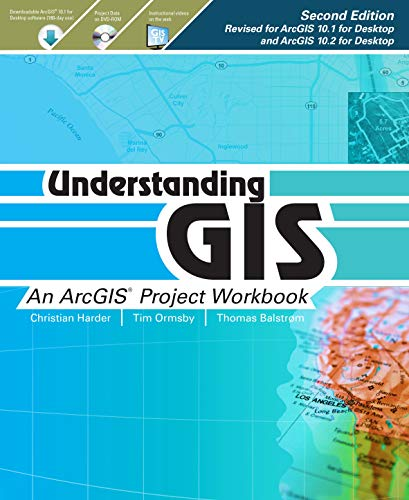 Compare Prices for Understanding GIS: An ArcGIS Pro Project Workbook