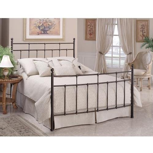 (Providence Bed - Queen (Headboard and Footboard only))