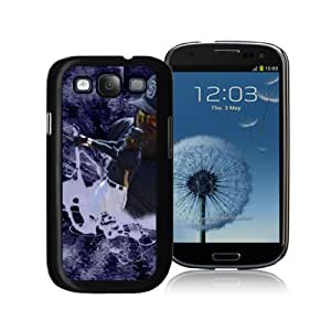 High Quality MLB San Diego Padres Samsung Galaxy S3 I9300 Case Cover For MLB Fans