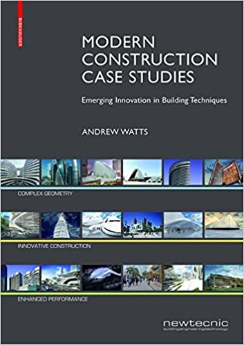 Modern Construction Case Studies: Emerging Innovation in Building Techniques