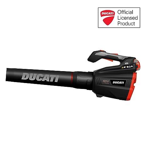 Ducati DBW40-L - Soplador de hojas de batería de litio 40V