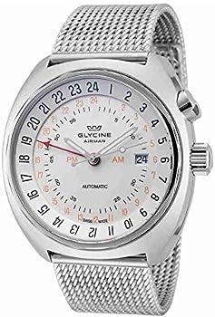 Glycine Airman SST 12 Automatic Mens Watch