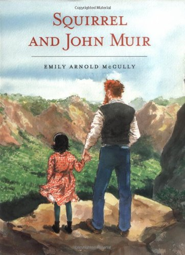 Squirrel and John Muir pdf