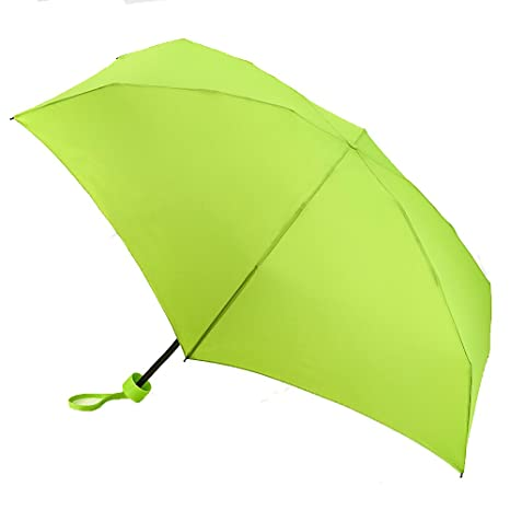 Fulton - Plegable verde lime green