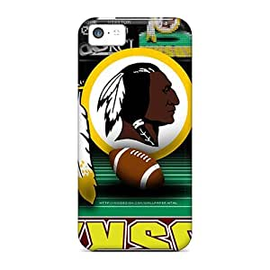 MEIMEIElaney Fashion Protective Washington Redskins Case Cover For Iphone 5cMEIMEI