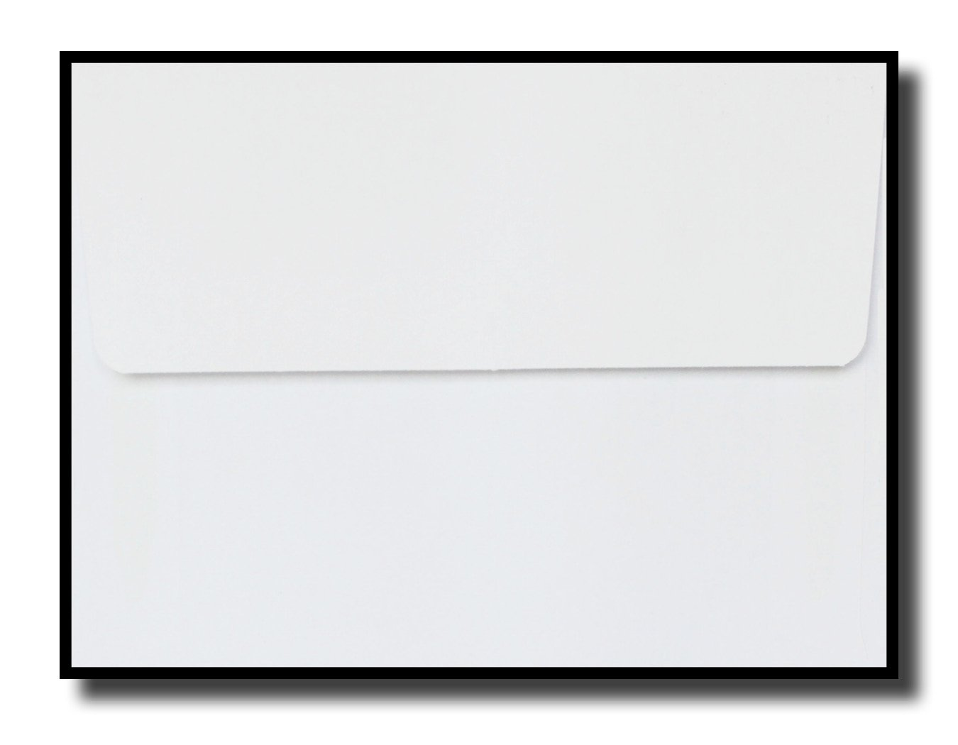 Sympathy Greeting Cards - S9003. Greeting Cards Featuring With Sympathy Written on a Subtle, Professional Background. Box Set Has 25 Greeting Cards and 26 Bright White Envelopes.