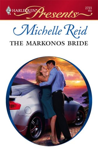 The markonos bride greek tycoons kindle edition by michelle reid the markonos bride greek tycoons by reid michelle fandeluxe Image collections