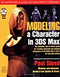 Create 3D Game Characters with 3D Studio, Paul Steed, 1556228155
