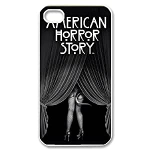 iphone covers American Horror Story Personalized Cover Case with Hard Shell Protection for Iphone 6 plus Case lxa#311162