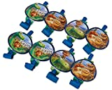 The Good Dinosaur Party Blowers (8 Pack) - Best Reviews Guide