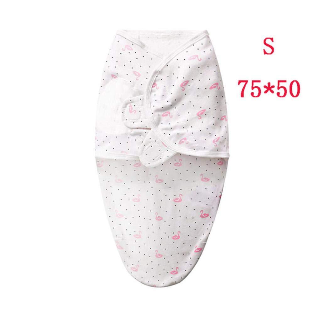 YIIVAN Baby Blanket Wrap Reci/én Nacido Cocoon Baby Envelope Swaddle Cotton Newborn Accessories A