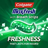 Colgate Max Fresh Whitening Toothpaste with