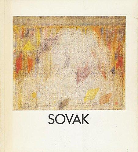 Sovak: Retrospective 1980-1988