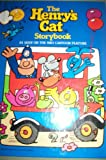 The Henry's Cat Storybook, Stan Hayward, 0671635611