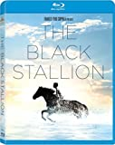 Black Stallion, The Blu-ray