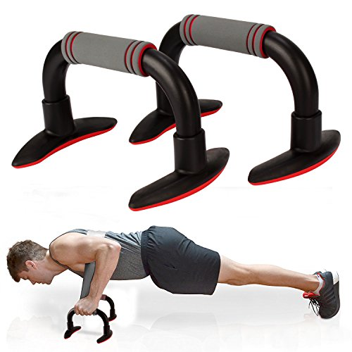 FITSY® Push Up Bar Home Gym Exercise Fitness Equipment Price & Reviews