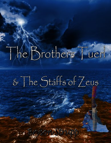 The Brothers Tuerl & The Staffs of Zeus