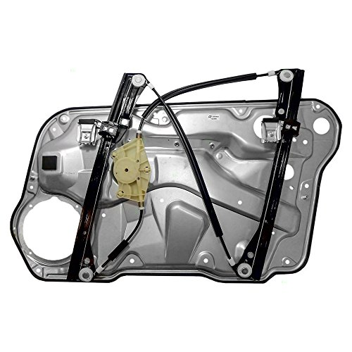02 jetta window regulator - 6