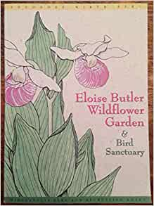 Eloise Butler Wildflower Garden And Bird Sanctuary Minneapolis Park And Recreation Board