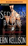 Seduced by Fire (Dragons of Bloodfire)