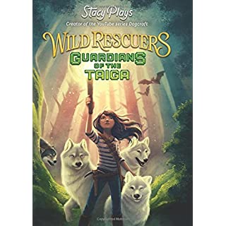 Wild Rescuers: Guardians of the Taiga (book 1)