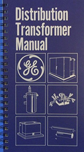 General Electric Distribution Transformer Manual GET-2485