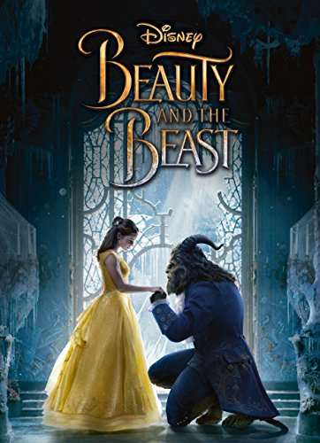 - Disney Beauty and the Beast (movie storybook)