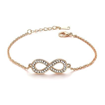 site web pour réduction pas mal gros remise Topdo 1 pièce Boutique Dames Bracelets avec Beaux en Couleur ...