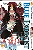 Blue Exorcist - Tome 05