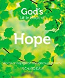 img - for God s Little Book of Hope: Words of inspiration and encouragement book / textbook / text book