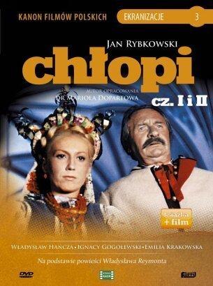 Download Polish Movie Canon: Film Adaptations - Chlopi (PAL, Region 2) pdf
