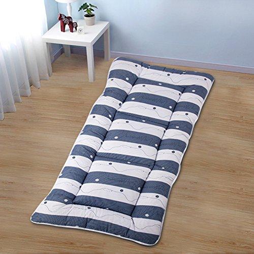 Dorm mattress,Bedroom mattress,Padded mattress-A 120x195cm(47x77inch) by DHWJ