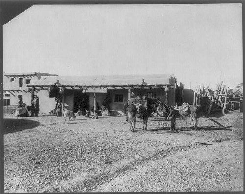 Photo: Painted Desert,Santa Fe,San Diego Exposition,Indians (Best Indian Restaurant San Diego)