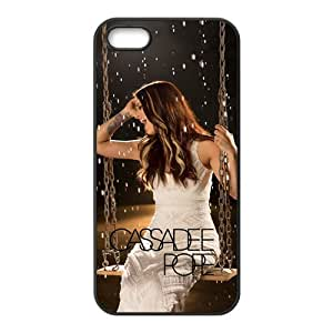 cassadee pope Phone Case for Iphone 5s