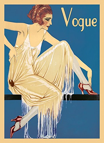Vintage And Vogue - 6