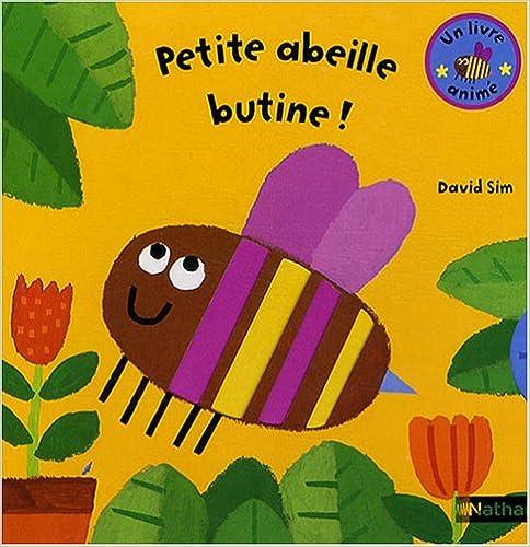 Livre gratuits Petite abeille butine ! pdf, epub
