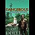 Dangerous Connections (Blackthorne, Inc Book 5)