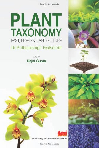 Plant Taxonomy: Past, present, and future