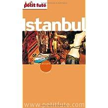 ISTANBUL 2012-2012 + PLAN DE VILLE
