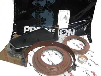 best 4r100 transmission rebuild kit